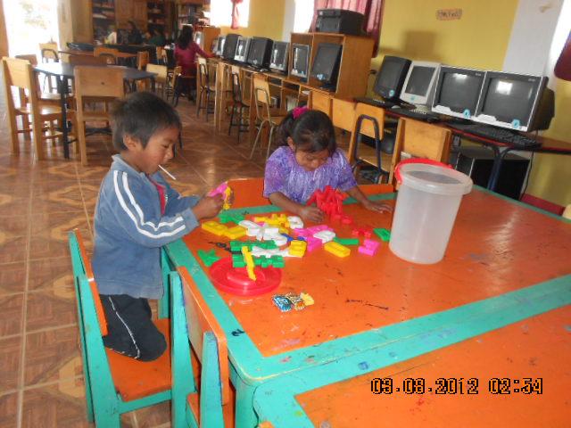 desarrollo de habilidades en los niños